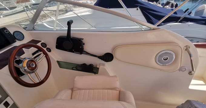 Location yacht à Split - Jeanneau Leader 605 Luxe sur SamBoat