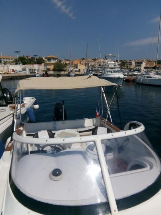 Alquiler de barcos Sausset-les-Pins barato de  620 Cruiser