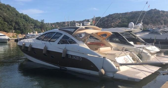 Location bateau Poltu Quatu pas cher Atlantis 54