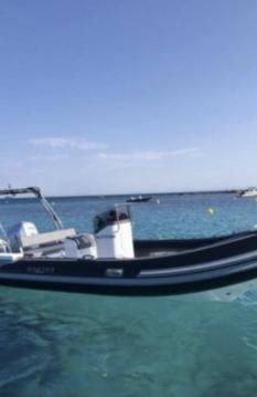 Location bateau Porto-Vecchio pas cher Master 650