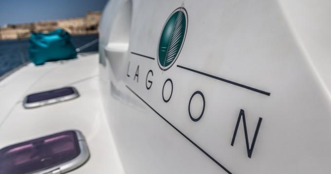 Louez un Lagoon Lagoon 410 à Sliema
