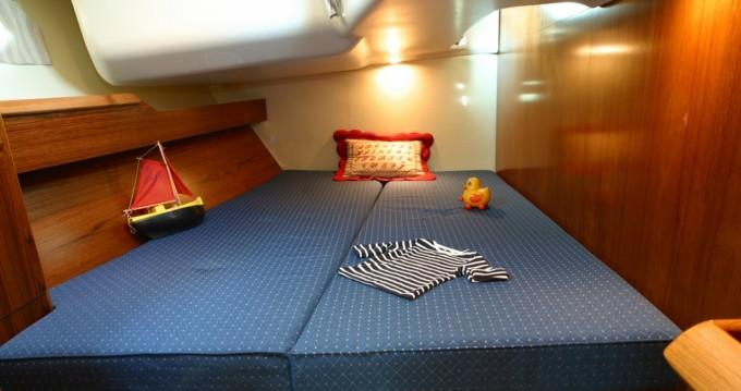 Location bateau Jeanneau Sun Odyssey 49i à Skiathos sur Samboat