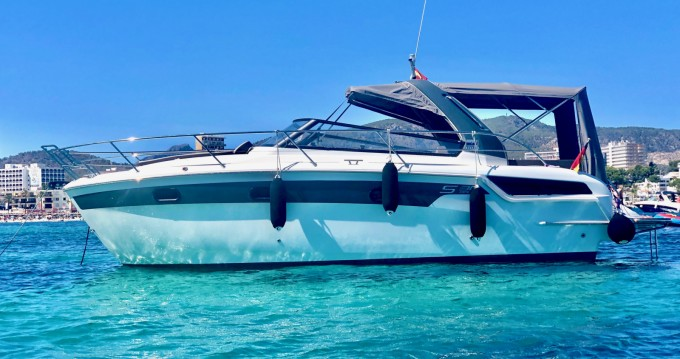 Location bateau Bavaria Bavaria 30 Sport à Palma de Majorque sur Samboat
