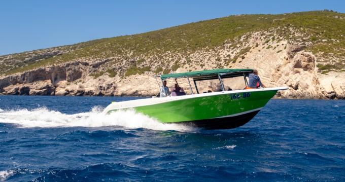 Enzo 35 entre particuliers et professionnel à Split