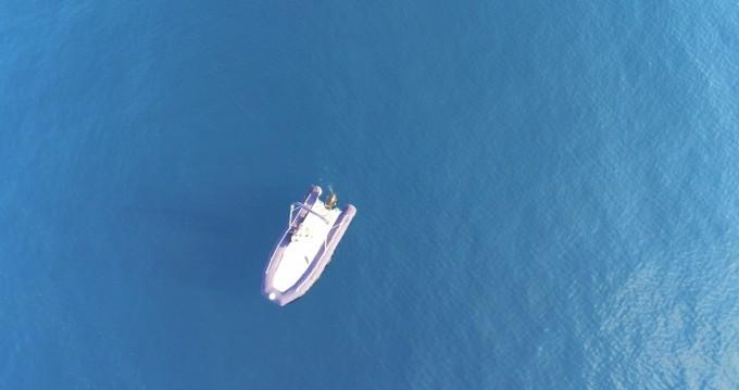 Location bateau Beaulieu-sur-Mer pas cher Medline 500