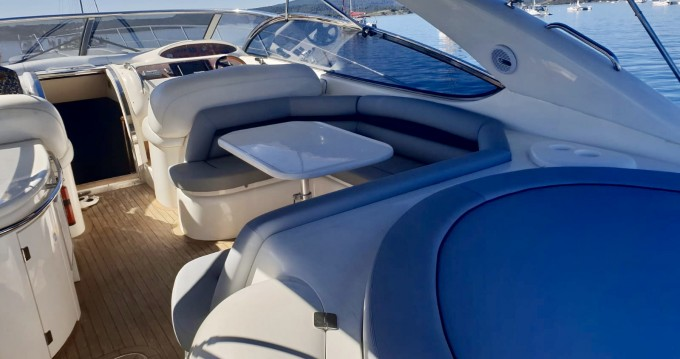 Louer Yacht avec ou sans skipper Sunseeker à Empuriabrava