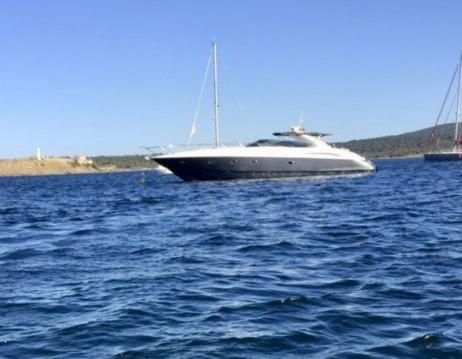Yacht à louer à Empuriabrava au meilleur prix