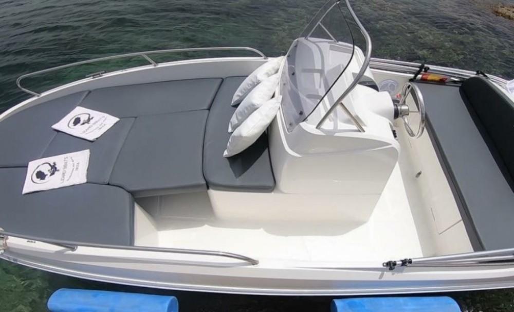 Location Bateau à moteur à Palamós - Baltic Yachts Remus450