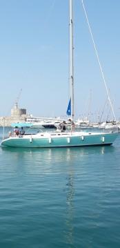 Louez un Atlantic Atlantic 49 à Rhodes