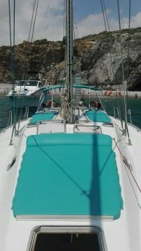 Atlantic Atlantic 49 entre particuliers et professionnel à Rhodes
