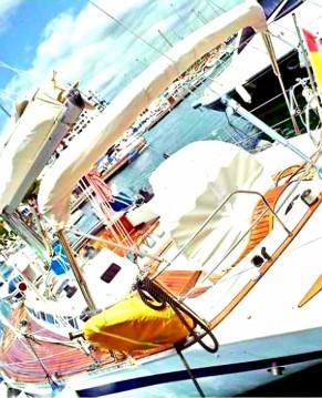 Voilier à louer à Puerto Marina Benalmadena au meilleur prix