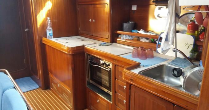 Location yacht à Marsala - Bavaria Bavaria 47 sur SamBoat