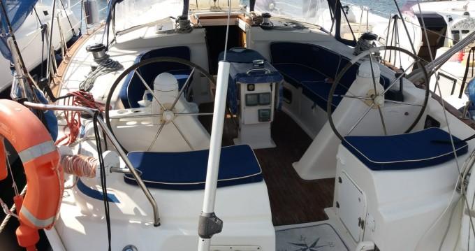 Location bateau Marsala pas cher Bavaria 47