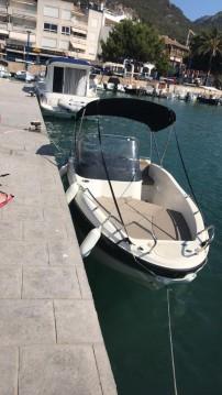 Location yacht à Palma de Majorque - Quicksilver Activ 455 Open sur SamBoat