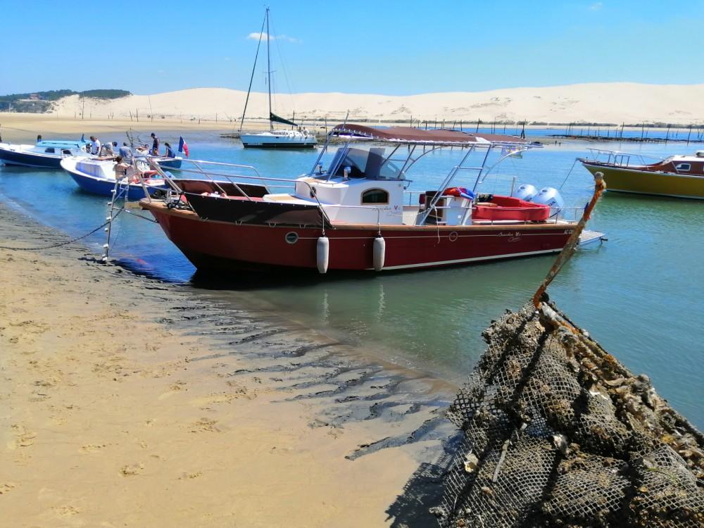 Jachthuur in Arcachon - Beacher Beacher V10 Croisière via SamBoat