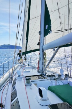 Via Marine VIA 52 entre particuliers et professionnel à La Ciotat