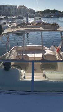 Location yacht à Argelès-sur-Mer - Jeanneau Leader 750 sur SamBoat