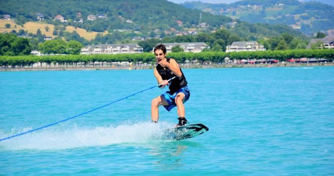 Location yacht à Aix-les-Bains - Quicksilver Quicksilver 505 Commander sur SamBoat
