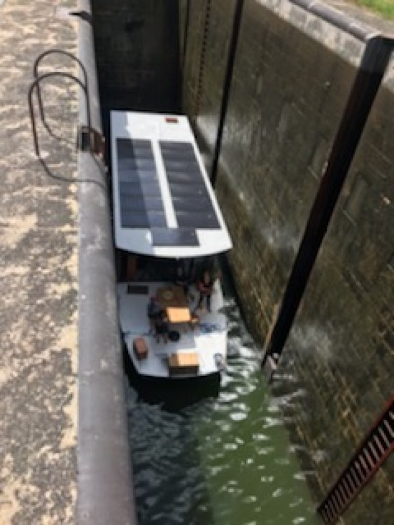 Catamaran for rent Casseneuil at the best price