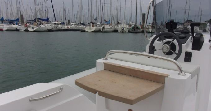 Location bateau Capelli Tempest 625 à La Trinité-sur-Mer sur Samboat