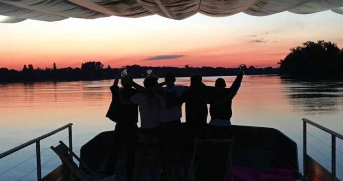 Louez un CAI Patte d'Ours à Bordeaux