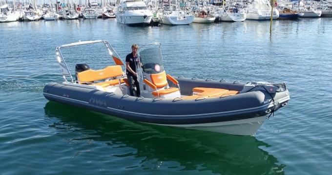 Location bateau La Trinité-sur-Mer pas cher Sport 28 GTc