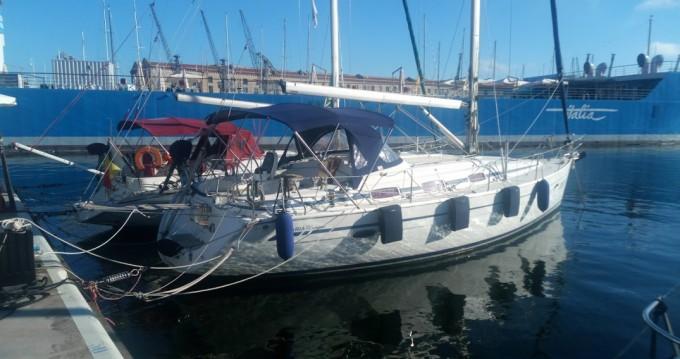 Location bateau Genova pas cher Bavaria 39 Cruiser