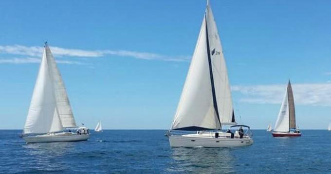Bavaria Bavaria 39 Cruiser entre particuliers et professionnel à Genova