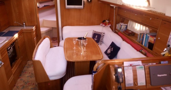 Louer Voilier avec ou sans skipper Bavaria à Genova