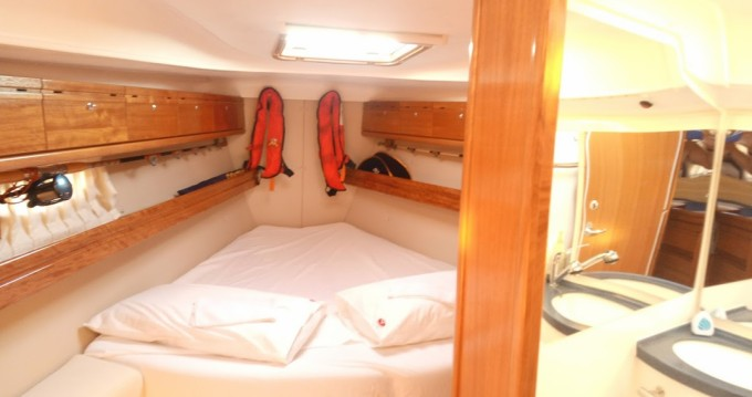 Location yacht à Genova - Bavaria Bavaria 39 Cruiser sur SamBoat