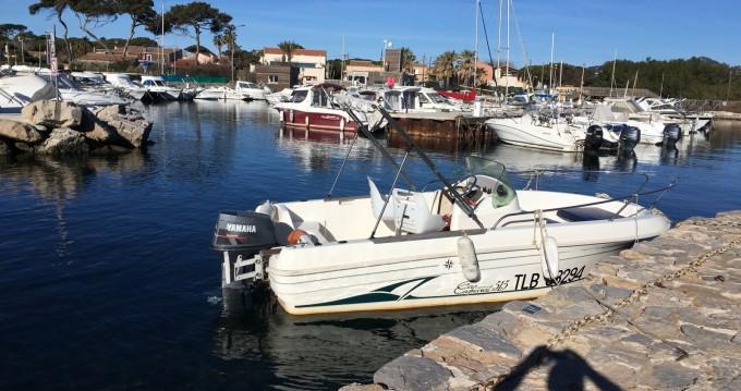 Location yacht à Hyères - Jeanneau Cap Camarat 515 Style sur SamBoat