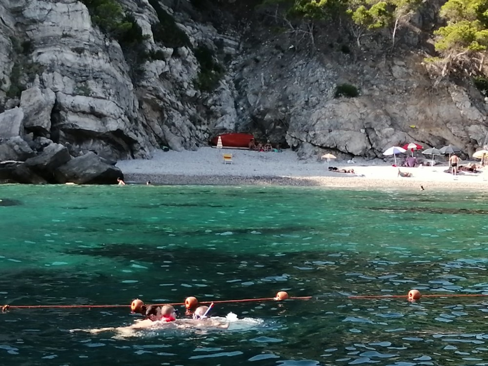 Hire Motor boat with or without skipper Southwind2000 Piano di Sorrento