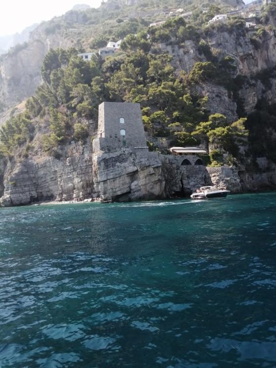 Boat rental Southwind2000 southwind 750 sport in Piano di Sorrento on Samboat