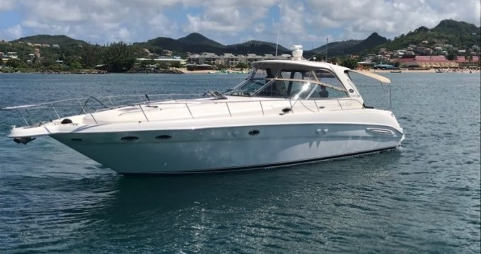 Louer Bateau à moteur avec ou sans skipper Sea Ray à Vila Nova de Gaia