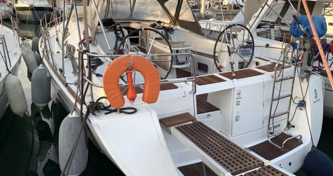Location bateau Bénéteau Oceanis 46 à Lavrio sur Samboat