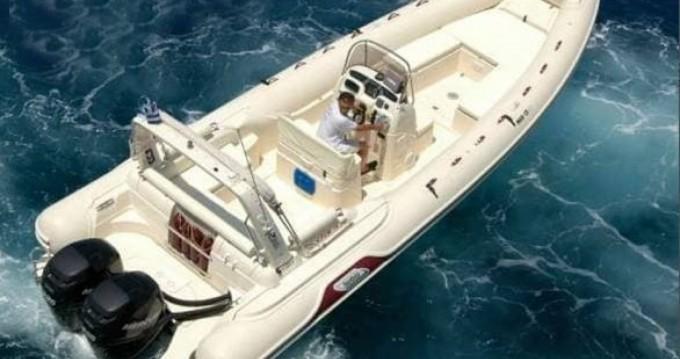Location bateau Mar.Co twenty-six à Lefkada (Île) sur Samboat