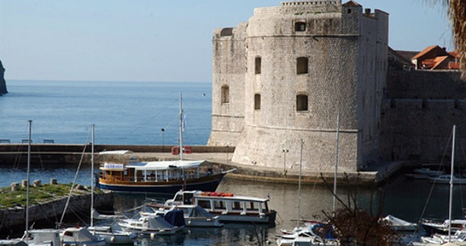 Location bateau Dubrovnik pas cher Passanger boat