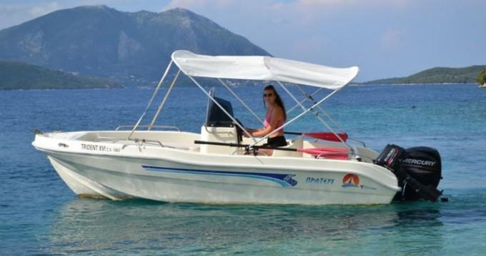 Location yacht à Lefkada (Île) - Yoly Yoly sur SamBoat
