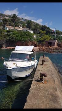 Location yacht à Saint-Raphaël - Ocqueteau Alienor 540 sur SamBoat