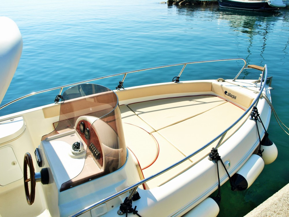 Location yacht à Ičići - Powercraft Glidepath 22 sur SamBoat