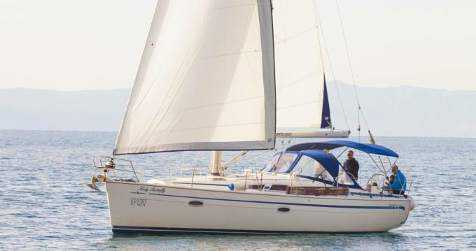 Location yacht à Tučepi - Bavaria Bavaria 40 Cruiser sur SamBoat