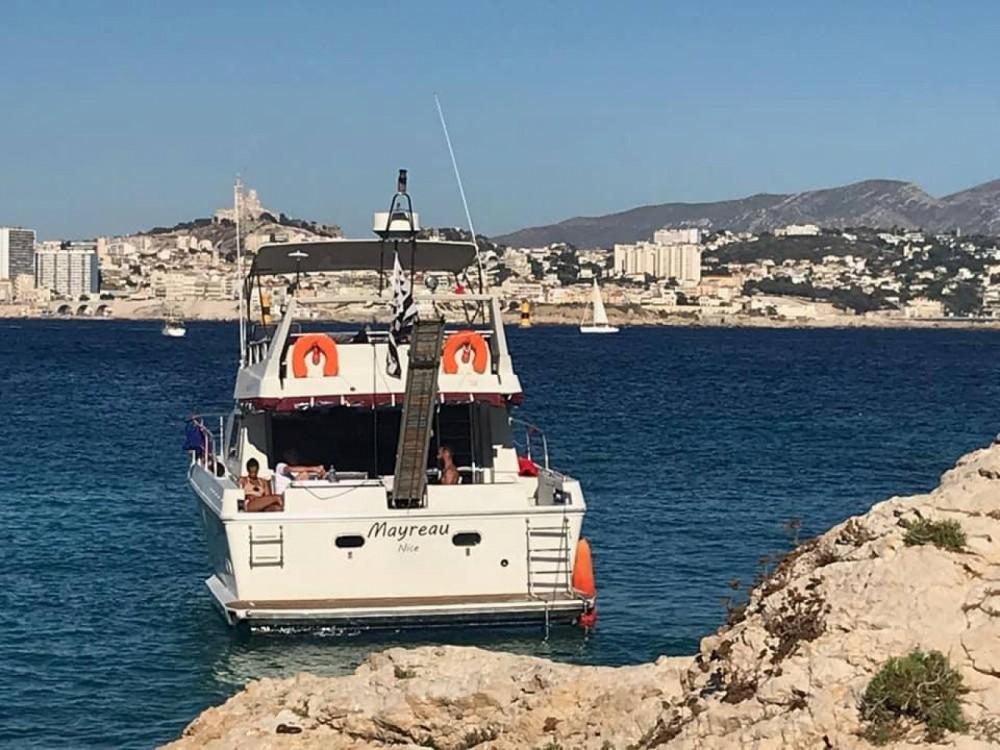 Bootverhuur Ferretti Ferretti 52S Altura in Marseille via SamBoat