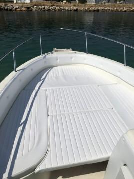 Location bateau Marinello Eden 22 à Marseille sur Samboat
