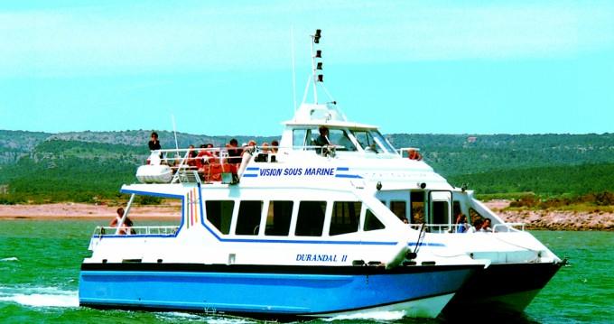 Location bateau Etudes de Carènes Beaufort 14 à Gruissan sur Samboat