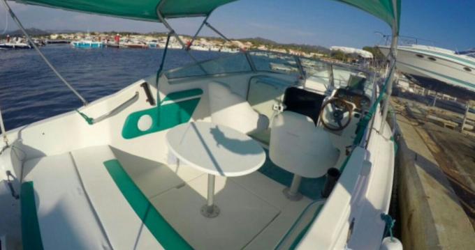 Location bateau Fos-sur-Mer pas cher Leader