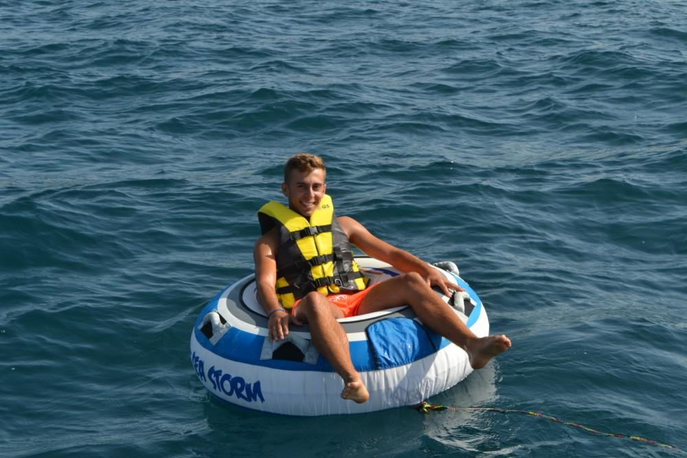 Location yacht à Toulon - Adventure VESTA 650 sur SamBoat