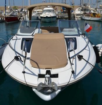 Location bateau Toulon pas cher Cap Camarat 7.5 DC