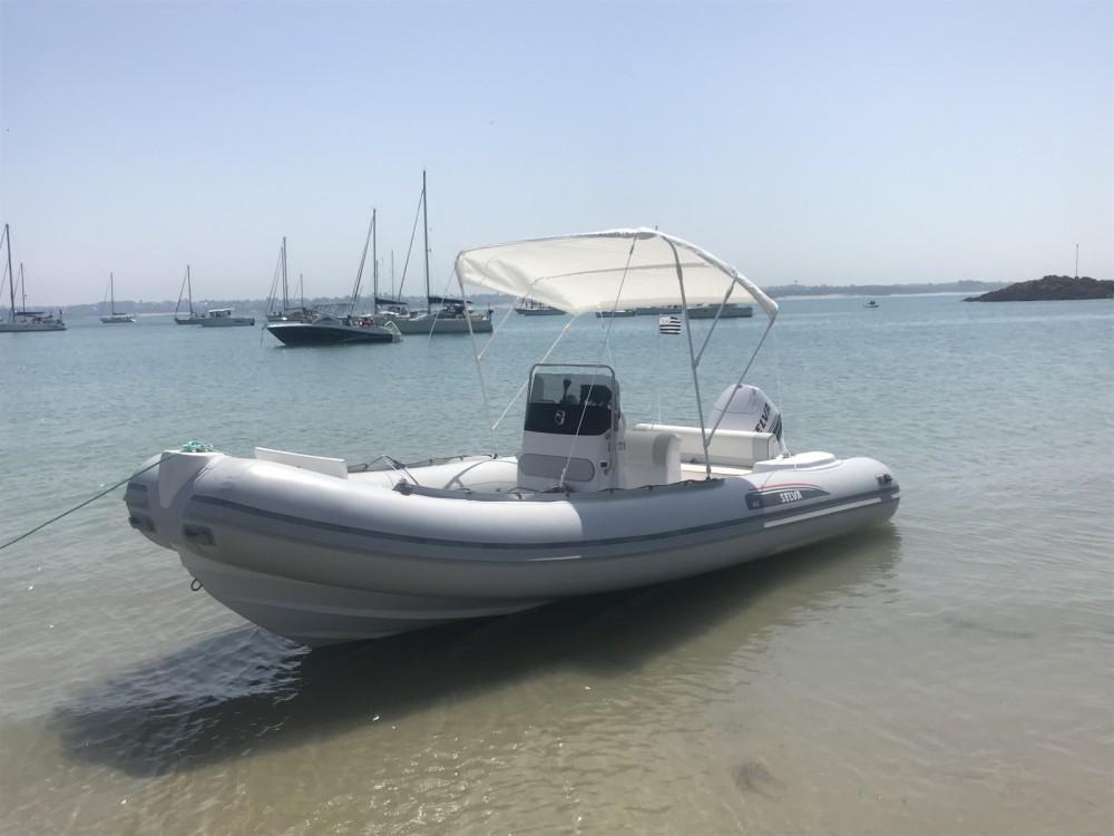Rental yacht Saint-Suliac - Selva Selva D600 on SamBoat