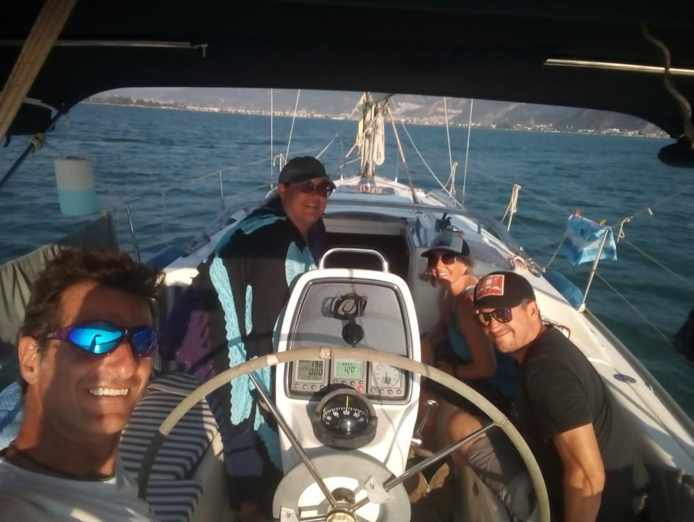 Bavaria Bavaria 30 Cruiser entre particuliers et professionnel à Fethiye