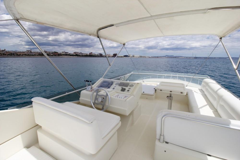 Rental yacht Palma - Ferretti Ferretti 175 on SamBoat